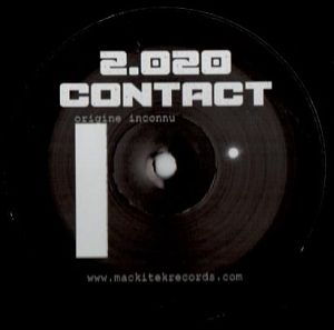 cover: | 2.020 Contact