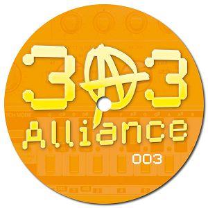 303 Alliance 03