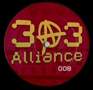 cover: | 303 Alliance 08