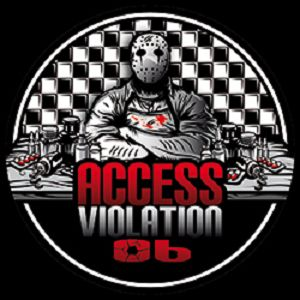 cover: | Access Violation 06