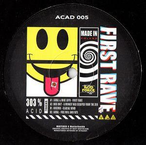 Acid Addict 05