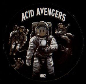 Acid Avengers 02