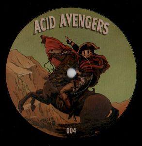 Acid Avengers 04