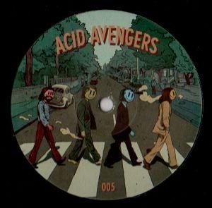 Acid Avengers 05