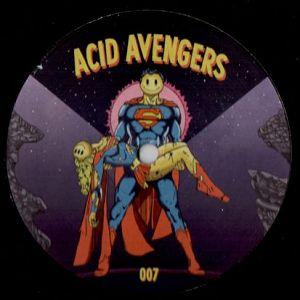 Acid Avengers 07