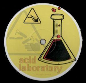 cover:   Acid Laboratory 01