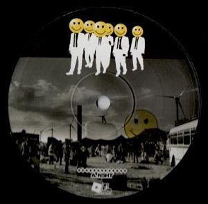 cover:   Acid Night 36