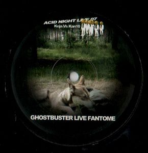 cover: | Acid Night Live 07