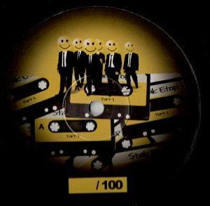 cover:   Acid Night Live 08 & 09