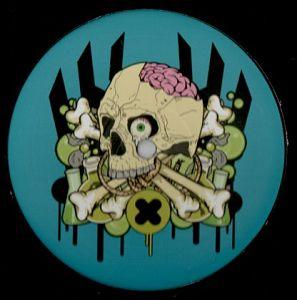 cover: | Acid Pirate 10