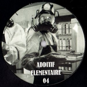 cover: | Additif Elementaire 04