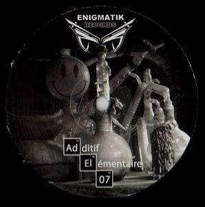 Additif Elementaire 07