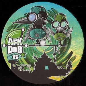 AFK Drum And Bass 06