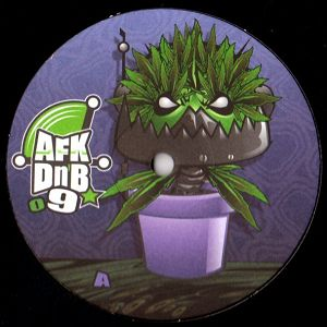 AFK Drum And Bass 09