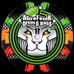 AFK Drum And Bass 11