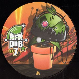 AFK Drum And Bass 07