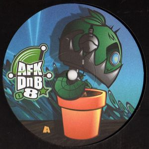 AFK Drum And Bass 08