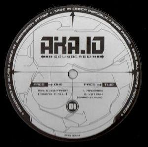 cover: | AKA.IO 01