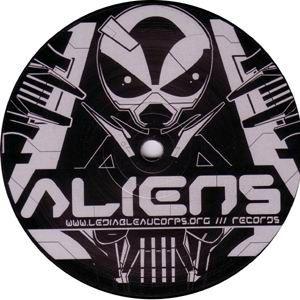 Aliens 01 Repress