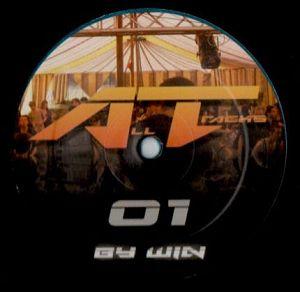cover: | All Tracks 01