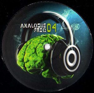 cover: | Analog Frequencies 04