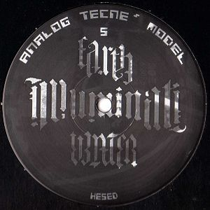 Analog Tecne Model 05