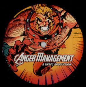 cover:   Anger Management 01