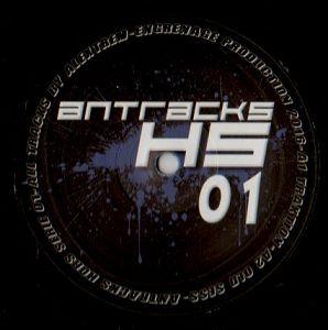 Antracks HS 01