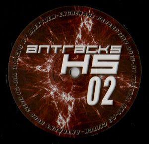 cover: | Antracks HS 02