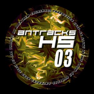 Antracks HS 03