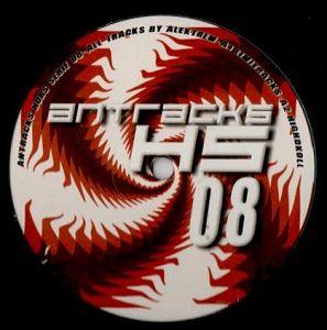 cover: | Antracks HS 08