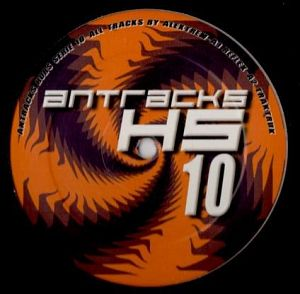 cover: | Antracks HS 10