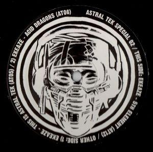 cover:   Astraltek Special 02