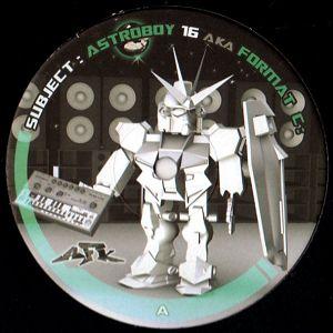 Astroboy 16