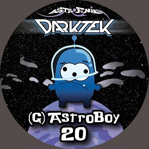 Astroboy 20