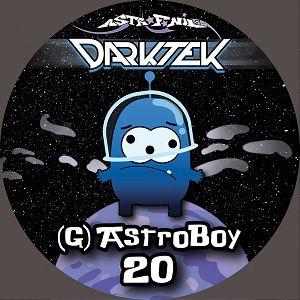 cover: | Astroboy 20
