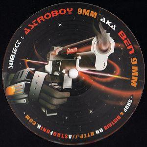Astroboy 9mm