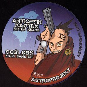 Astroprojekt 18