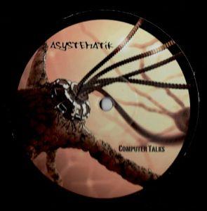 Asystematik EP