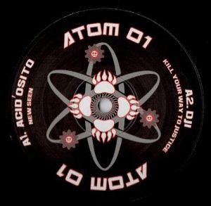 cover: | Atom 01