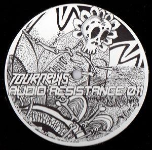 Audio Resistance 11