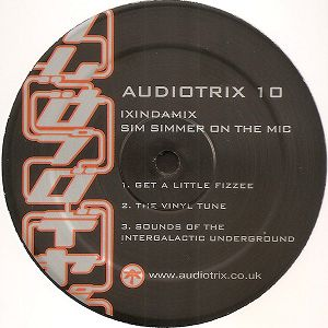 Audiotrix 10