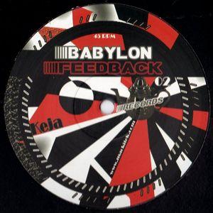 Babylon Feedback 02
