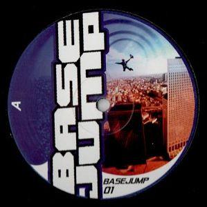 Base Jump 01 Repress