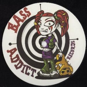 Bass Addict 01