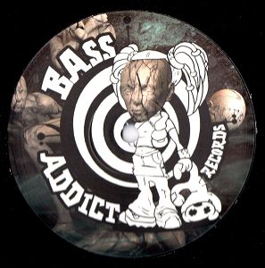 cover: | Bass Addict 20