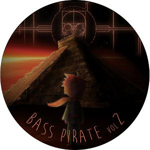 Bass Pirate 02