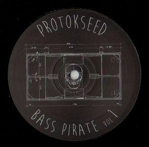 Bass Pirate Vol.1