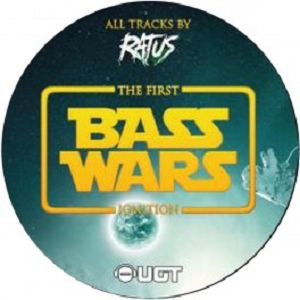 Bass Wars 01