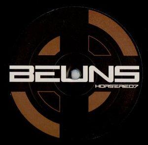 cover: | Beuns HS 07